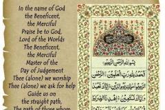 01-The Islamic Lord's Prayer