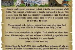 05-Tolerance in Islam