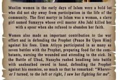 14-Women in Early Islam