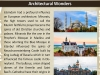 60 - How Islam shaped the modern world - Architectural Wonders