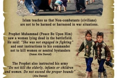 20 - Islam Protects Innocents