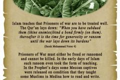 23-Treatment of Captives