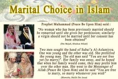 40-Marital Choice in Islam