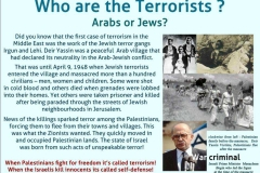 41-Who are the Terrorists Arabs or Jews - 01