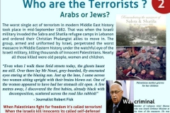 42-Who are the Terrorists Arabs or Jews - 02