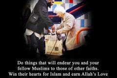 48-Be an Ambassador of Islam