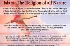 54-Islam-The Religion of all Nature_afz
