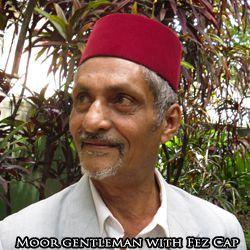 Moor gentleman with Fez Cap_compressed