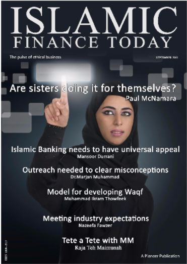 Islamic Finance today