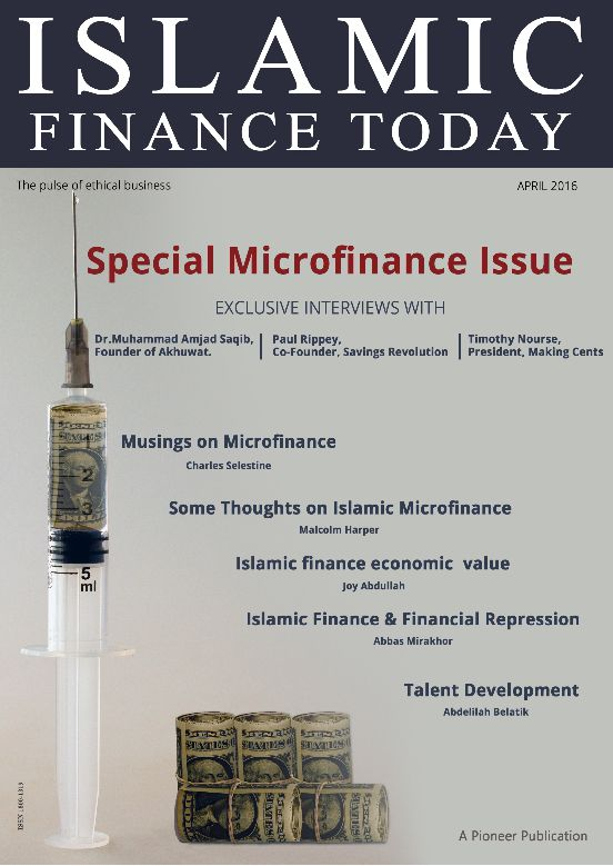 Isamic Finance Today