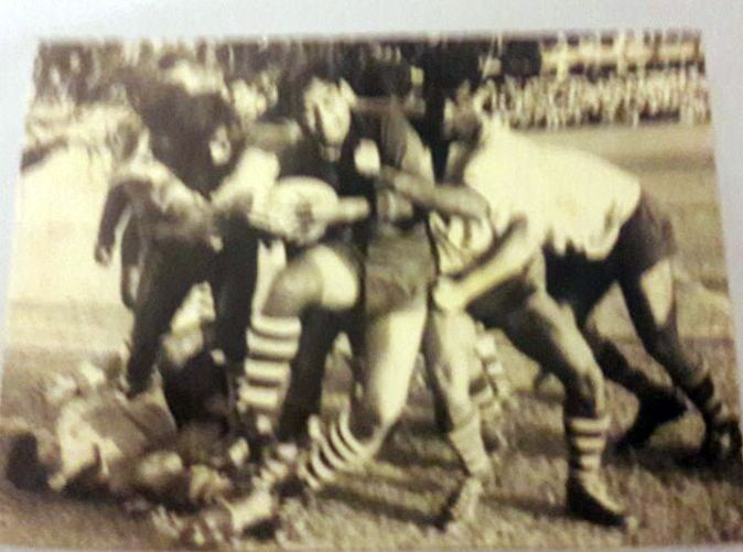 Rugby at Zahira from 1930 – Sailan Muslim – The Online Resource for