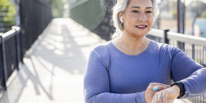 Does exercise help protect against severe COVID-19? By: Monique Tello, MD, MPH